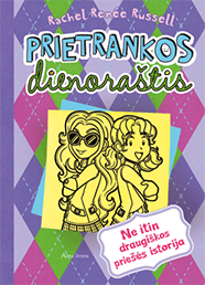 dorkdiaries11-lithuanian