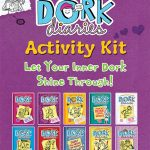 Dork Diaries Party Kit