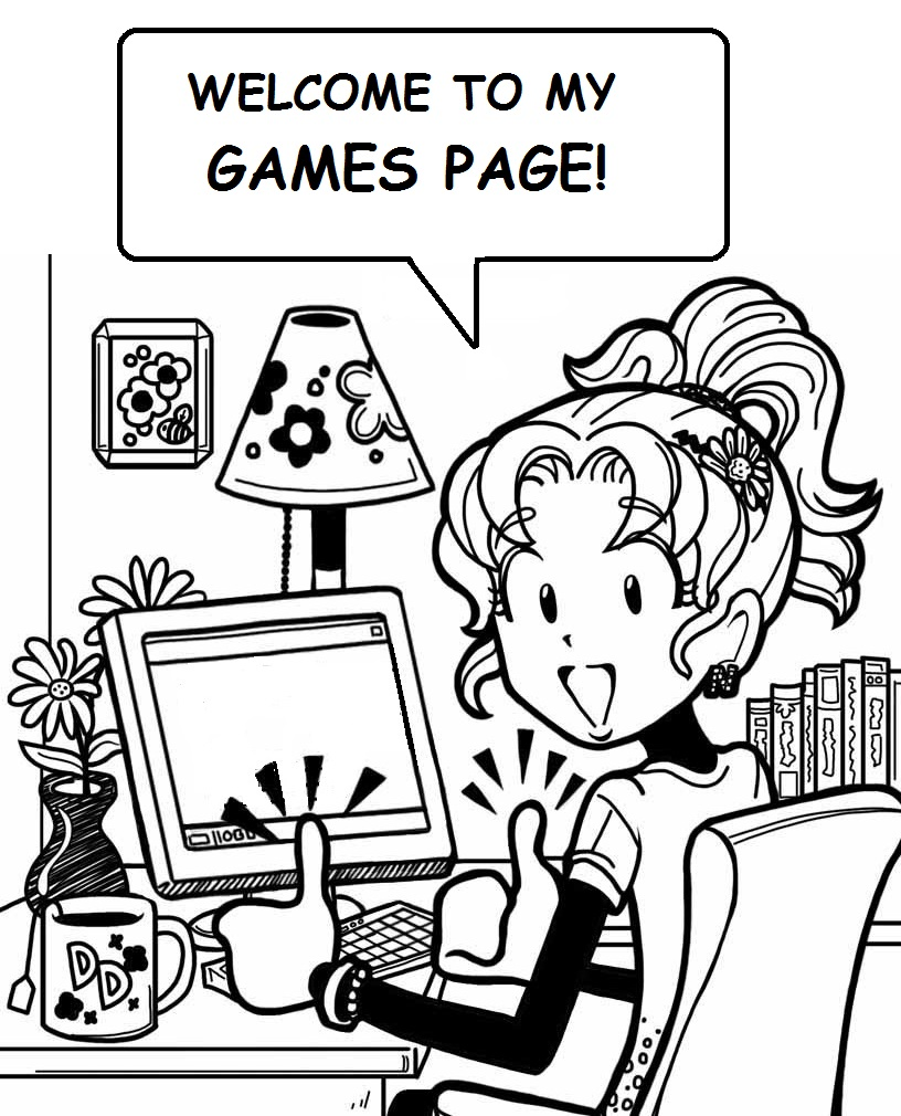 puppy love game dork diaries