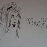Nikki and Mackenzie