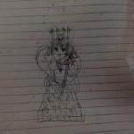 Brianna the fairy godmother