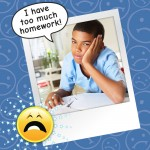 I'm Fed Up With Homework!