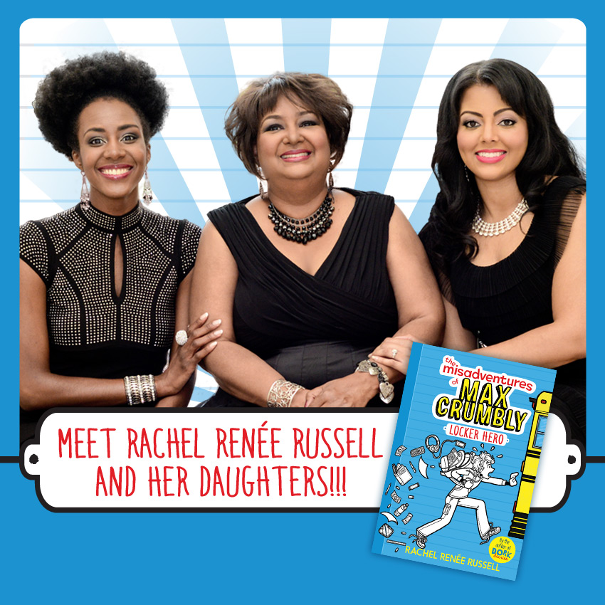 Calling all DORK DIARIES Superfans!