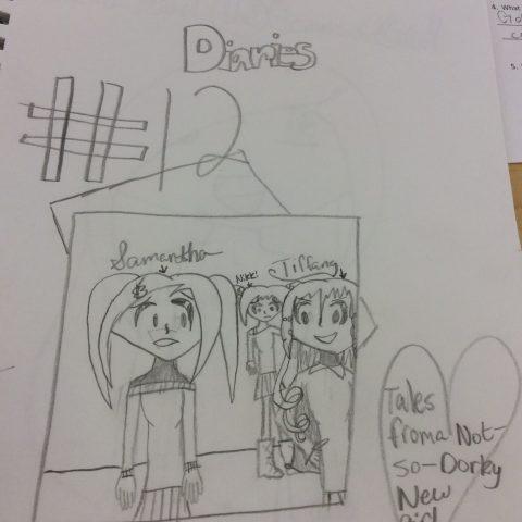 Dork Diaries 12!!!!☺️