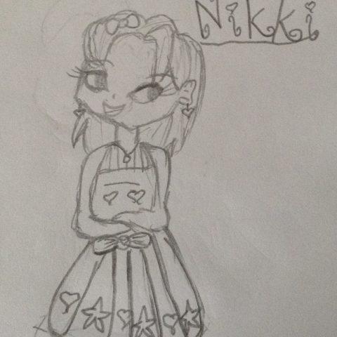 Fashionable Nikki