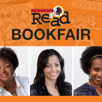 Meet Rachel Renée Russell in Washington DC Area at Redskins Book Fair