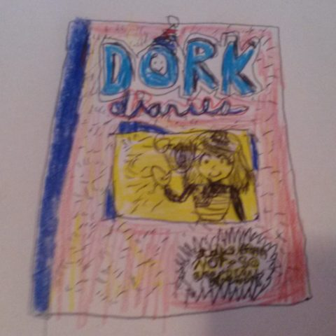 Dork Diaries 12: Tales From a NOT - SO american fireworks