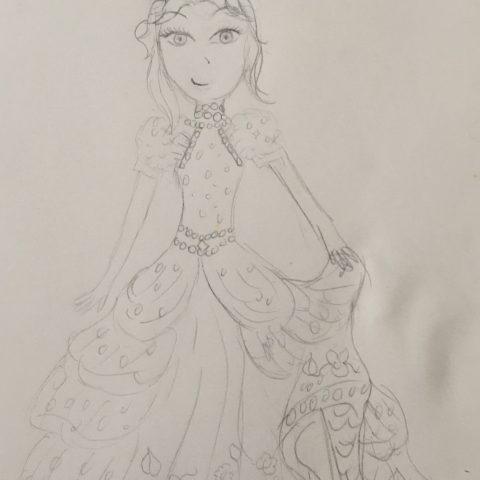 Princess nikki