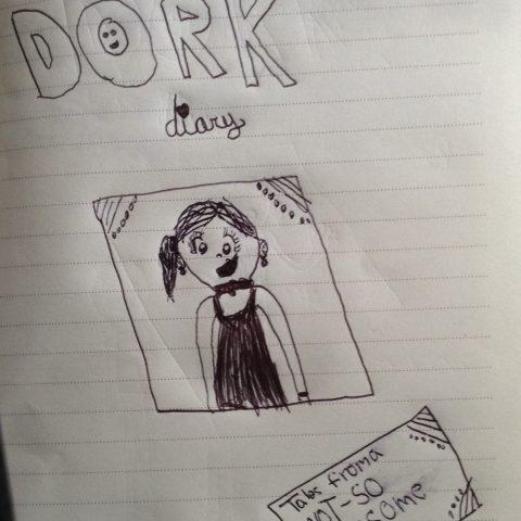 My dork diarie