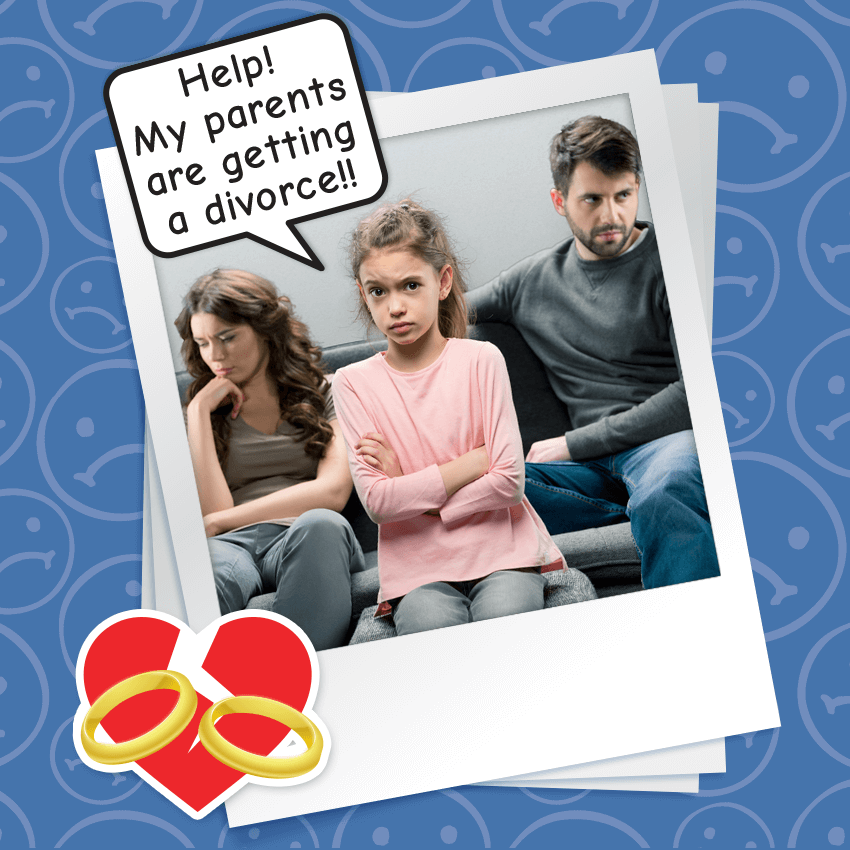 Dork Diaries Ask Brandon Divorce Drama