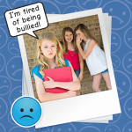 WHAT SHOULD I DO ABOUT BULLIES??