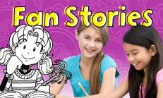 Fan Stories