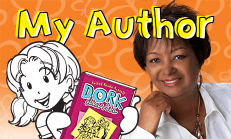 Dork Diaries Author