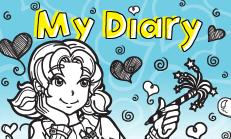 Nikki Maxwell's diary