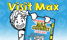 Max Crumbly website