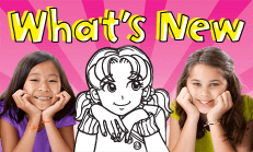 Latest Dork Diaries news