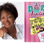 RACHEL RENÉE RUSSELL'S RADIO INTERVIEW ON DORK DIARIES BOOK 13