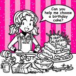 MY BIRTHDAY CAKE DRAMA!