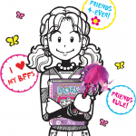 WHAT GIFT SHOULD I GET MY DORK DIARIES-OBSESSED BFF?