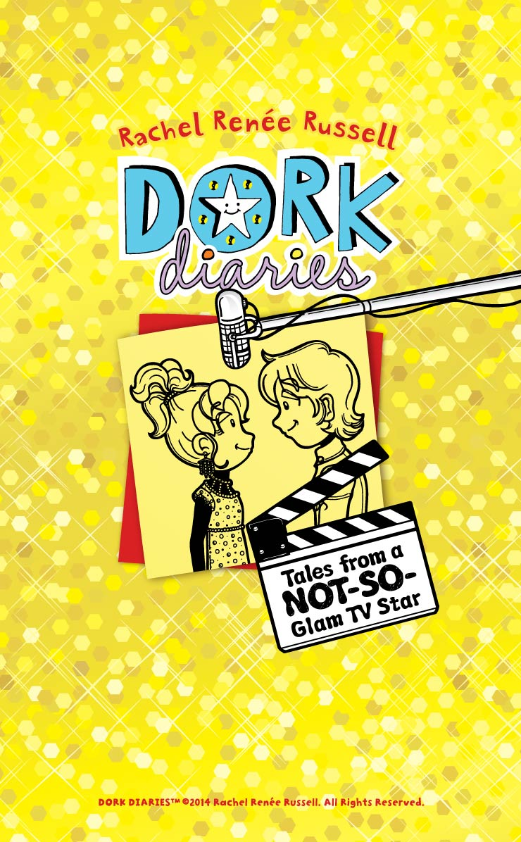 Tales From A Not So Glam Tv Star Wallpaper Dork Diaries