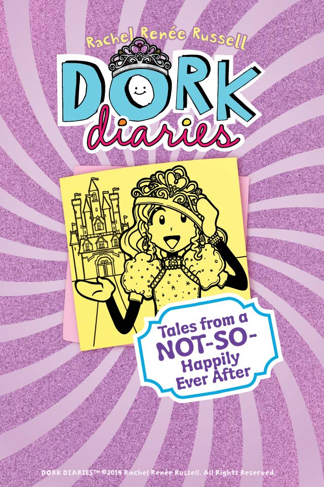Tales from a Not-So Happily Ever After – wallpaper – Dork