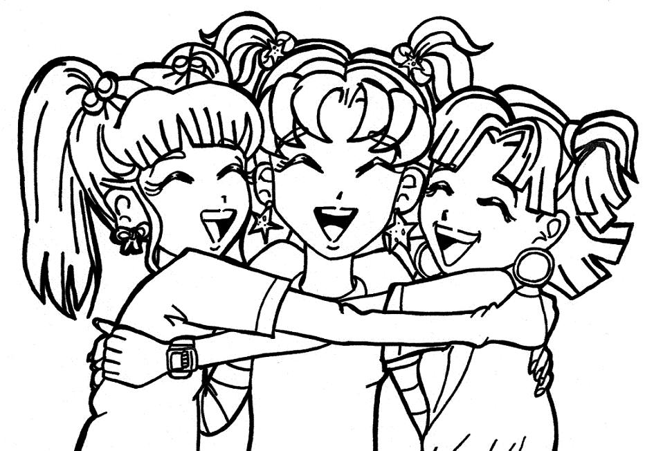 Are You A Loyal Bff Take The Quiz Dork Diaries