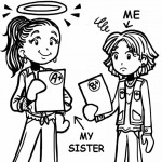 WHAT TO DO WHEN PEOPLE COMPARE YOU TO YOUR SISTER
