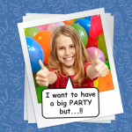 HOW TO PLAN A COOL BOY/GIRL PARTY