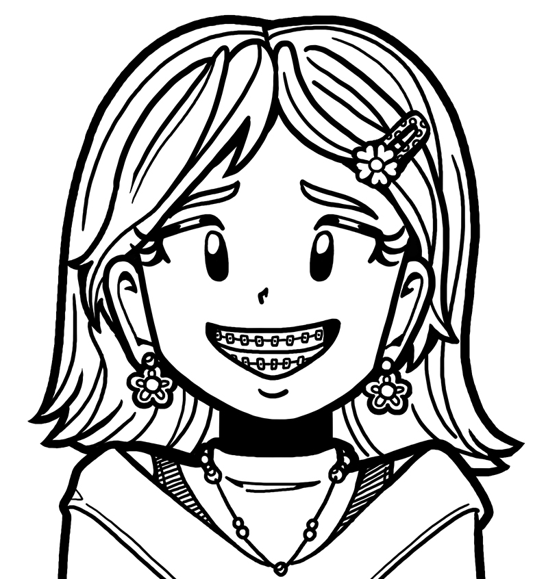 My Crush Hates Braces And I M About To Get Them Dork Diaries