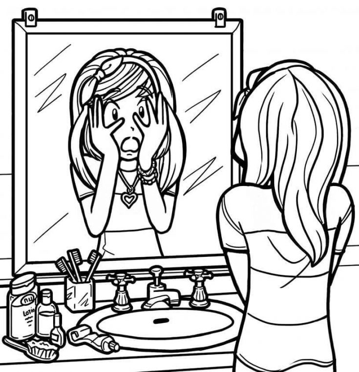 HOW DO I GET RID OF ACNE???? – Dork Diaries