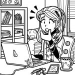 Ask Nikki March 29th - IS MY BFF MY CYBERBULLY? -dork diaries