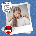 I CAN'T CONTROL MY TEMPER!! - ask brandon - dork diaries
