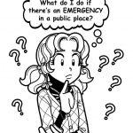dork diaries -ask nikki- emergency