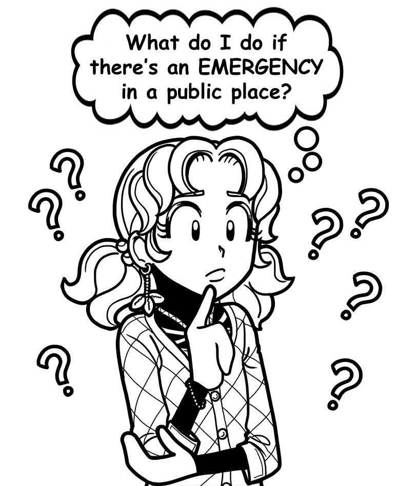 dork diaries -ask nikki- emergency