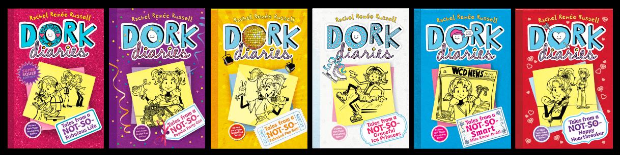 Dork Diaries 12 Tales From A Not So Secret Crush Catastrophe Dork