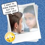 Dork Diaries Ask Brandon being shy