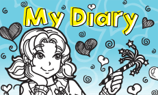 Nikki Maxwell's diary