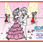 February Calendar- Valentine Dance