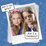 Should I Be A Tomboy Or A Girly Girl?
