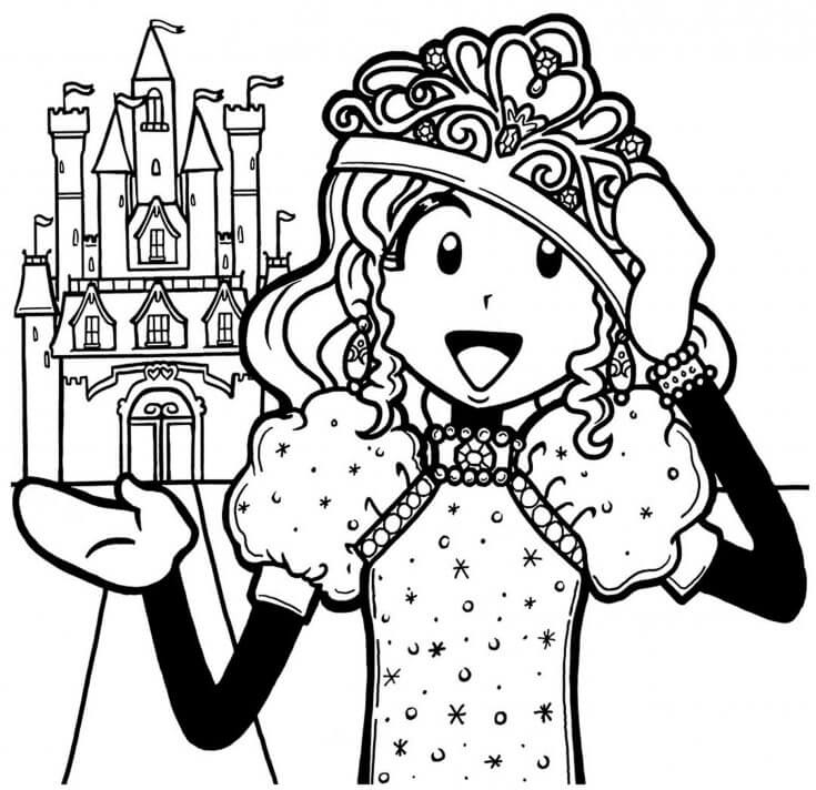 Quirky Question Of The Week Dork Diaries