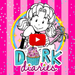 Dork Diaries 13 book trailer