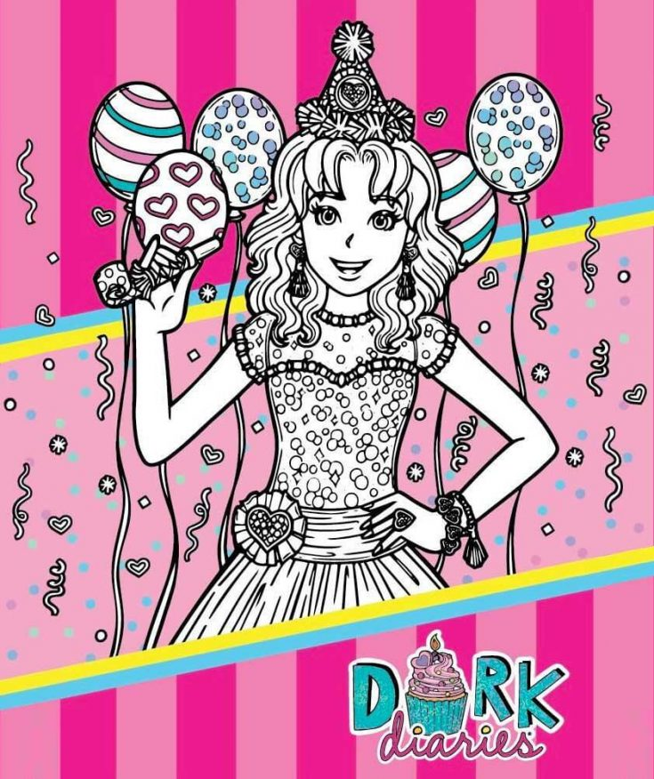 QUIRKY QUESTION OF THE WEEK – Dork Diaries
