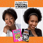 THE LOS ANGELES TIMES FESTIVAL OF BOOKS