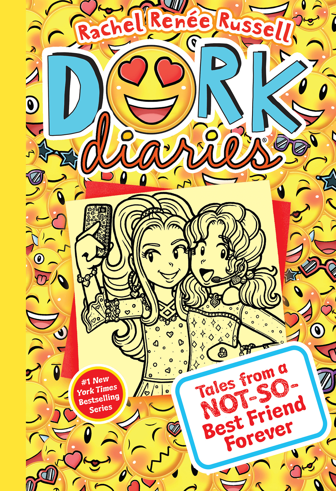 My Books – Dork Diaries
