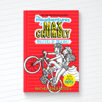 MAX CRUMBLY BOOK 3 – SNEAK PEEK #3