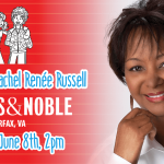 Come meet Rachel Renée Russell and Max Crumbly illustrator, Nikki Russell.