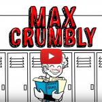 COOL NEW MAX C. VIDEO!