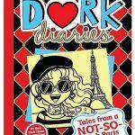 Dork Diaries 15: TALES FROM A NOT-SO-POSH PARIS ADVENTURE