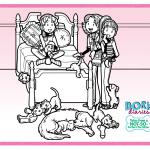 June Calendar – Puppies!!!